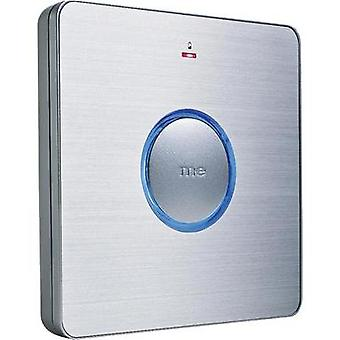 Wireless door bell Receiver m-e modern-electronics 41047