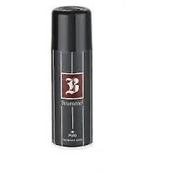 Brummel Deodorant Spray (Man , Cosmetics , Body Care , Deodorants)