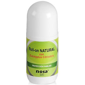 Nosa Roll-On Lotion 50ml Natural Nosakit