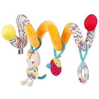 Tuc Tuc rattle Spiral (Toys , Preschool , Babies , Soft Toys)