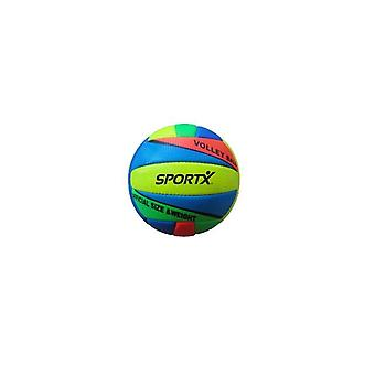Ausgestattet Volleyball Beach Ball 290gr