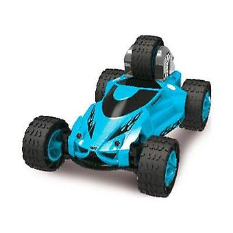 Amewi 22228 Stunt Car 5 Wheels RC model car for beginners Electric Monster truck 4WD incl. batteries and charger