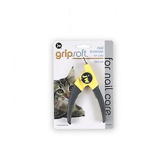 Gripsoft Deluxe Nail Trimmer pour chats