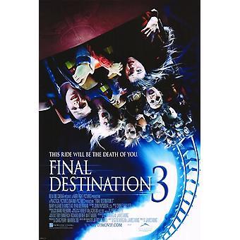 Final Destination 3 - Stil A Movie Poster (11 x 17)