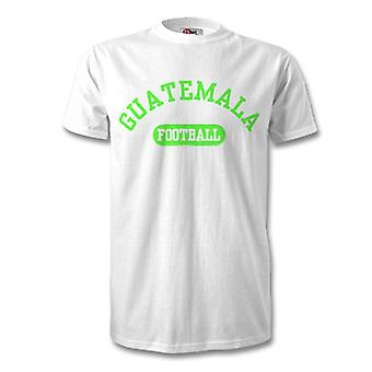 Guatemala Football Kids T-Shirt