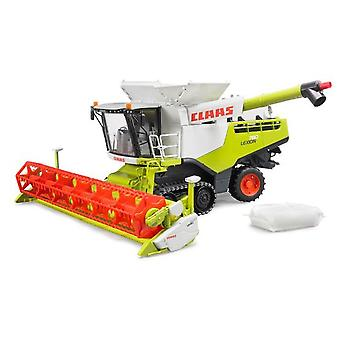 Bruder Claas Lexion combine harvester (Toys , Vehicles And Tracks , Mini Vehicles , Cars)