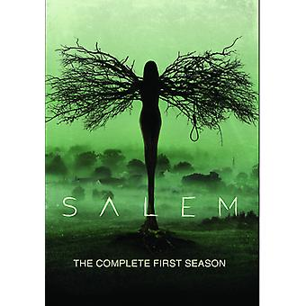 Salem Season 1 [DVD] USA import