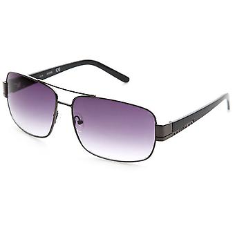 Guess Sunglasses Silvery (Fashion accesories , Sun-glasses)