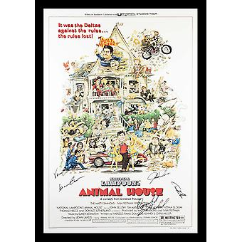 Animalerie - signé Movie Poster