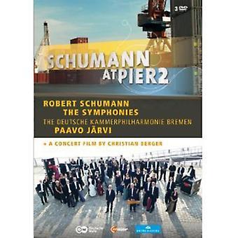 R. Schumann - symfonier [BLU-RAY] USA import
