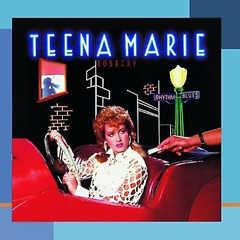 Teena Marie - rån [CD] USA import