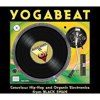 Yogabeat: Bevidst Hip Hop & organisk Electronica - Yogabeat: bevidst Hip Hop & organisk Electronica [CD] USA import