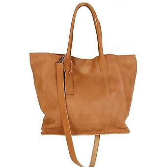 Unmesh Shopper Cognac