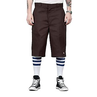 Dickies - 13'' Multi-Pocket Work Short - Dark Brown Dickies42283 Mens Shorts