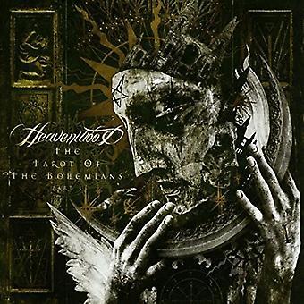 Heavenwood - Tarot af Bohemians: Del1 [CD] USA import