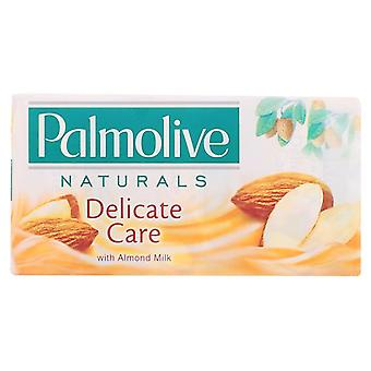 Palmolive Naturals Almond Milk Delicate Care With Lote 3 Pz