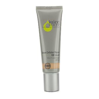Juice Beauty stilk cellulære reparation CC Cream SPF 30 - # varm glød 50ml / 1.7 oz