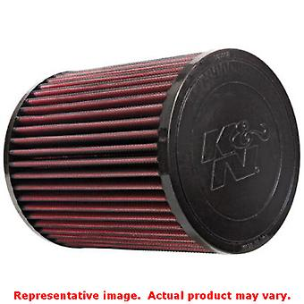 K & N Drop-in-High-Flow Luftfilter E-1009 passt: BUICK 2004-2007 RAINIER L6 4,2 2