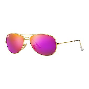Zonnebrillen Ray - Ban Cockpit RB3362 112 breed / 4T 59