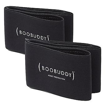 Original Boobuddy™ Bundle – Black