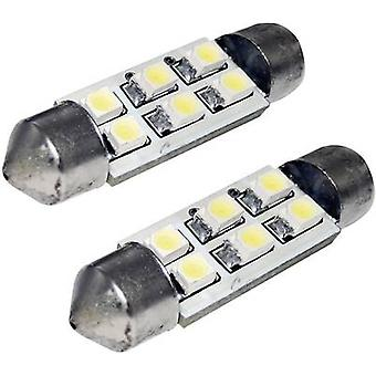 LED festoon S8.5 12 V Eufab