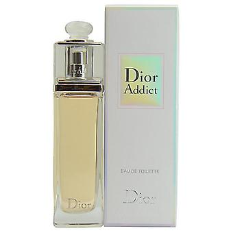 Dior Addict By Christian Dior Edt Spray 1.7 Oz (New Packaging)
