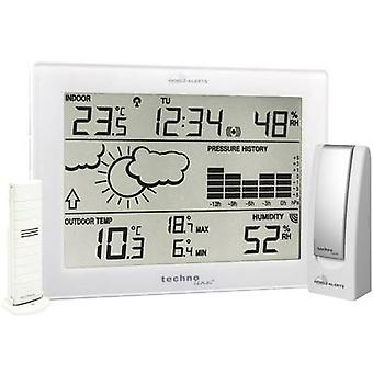 Wireless digital weather station Techno Line Mobile Alerts MA 10006 Forecasts for 1 day