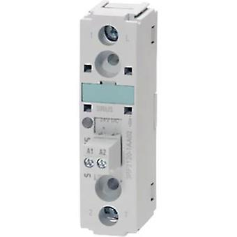 Siemens Converter Control 24V For Semi-conductors Relay
