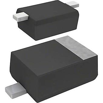 Zener diode DZ2J160M0L Enclosure type (semiconductors) SMini2 F5 B Panasonic