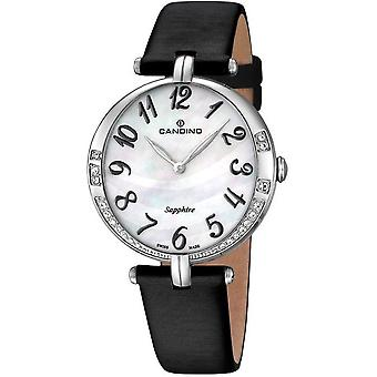 Candino watch trend elegance delight C4601/4