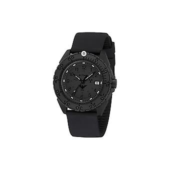 KHS watches mens watch enforcer black titanium XTAC KHS. ENFBTXT. SB