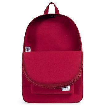 هيرشل Packable Daypack على ظهره-الطوب الأحمر