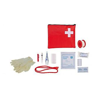 Trixie Kit prima aux.perro e cat, borsa in nylon