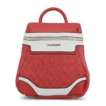 Laura Biagiotti Women Rucksacks Red