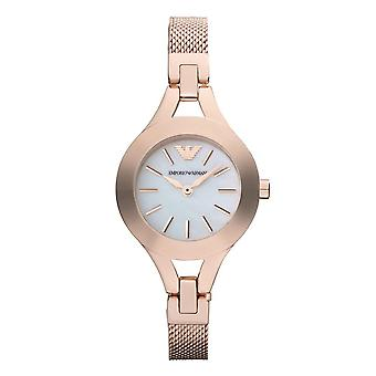 Emporio Armani Ladies' Watch AR7329