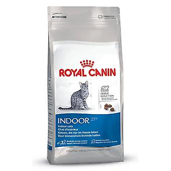 ROYAL CANIN Indoor Cat Dry food Mix - 10 kg