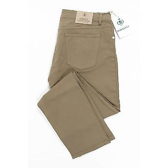 Luigi Borrelli Mens Trousers 340 Px 74