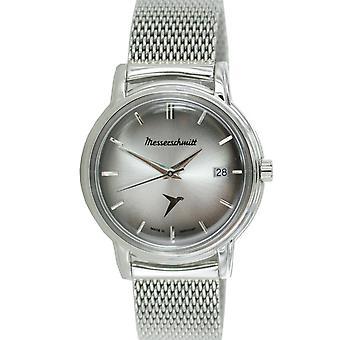 Aristo Messerschmitt clock vintage gold KR200 CMil
