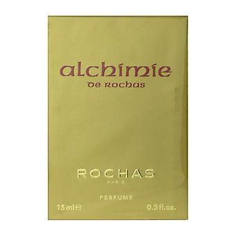 Rochas alkymi parfume 15ml/0.5 Oz ny i Box (Vintage)