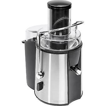 Juicer Clatronic AE 3532 1000 W rustfritt stål juice tut