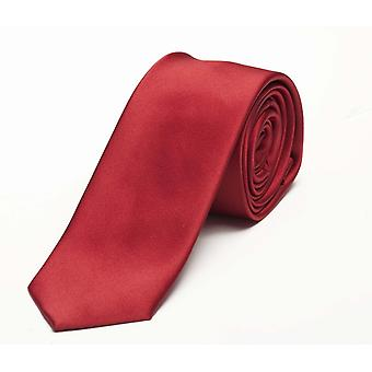 Fabio Farini narrow tie 6 cm multiple colors to choose