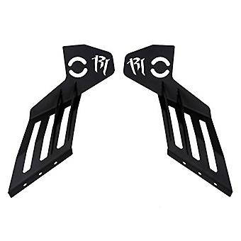 Rigid Industries 40170 Roof Mount Bracket for Dodge RAM
