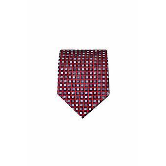 Red tie M12