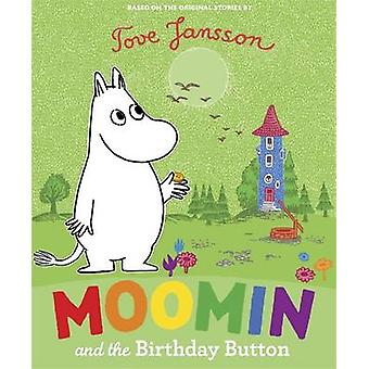 Moomin and the Birthday Button - 9780141329215 Book