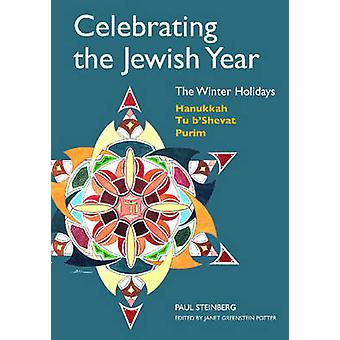 Vacances d'hiver vacances - Hanukkah - Tu B'shevat - Pourim - hiver