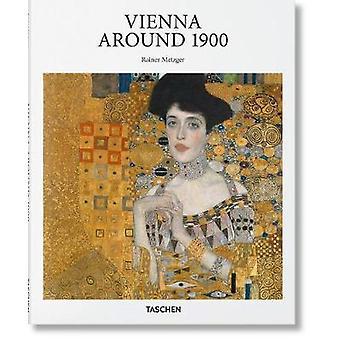 Vienna Around 1900 by Rainer Metzger - 9783836567053 Book