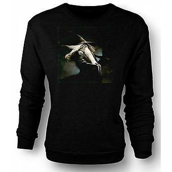 Womens Sweatshirt Gandalf - Cool Fantasy