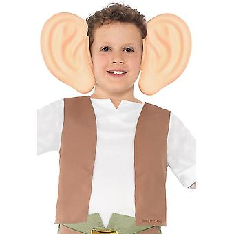 Roald Dahl s BFG stora öronen på Haarrreif öron på huvudet bandet tillbehör  Carnival giant öron 15ee6a1a9f1b7