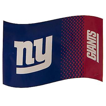 New York Giants Fade Design Flag