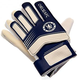 Chelsea FC Youths Goalkeeper Gloves